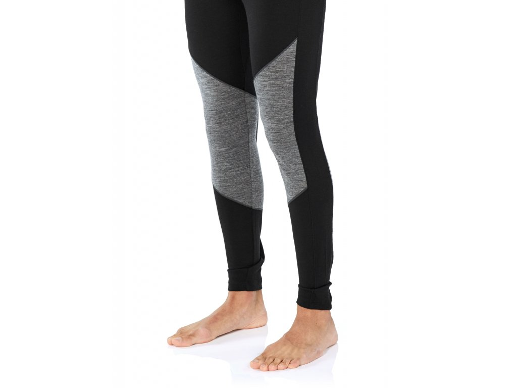 FW19 BASELAYER MEN 200 OASIS DELUXE LEGGINGS 104861A04 5