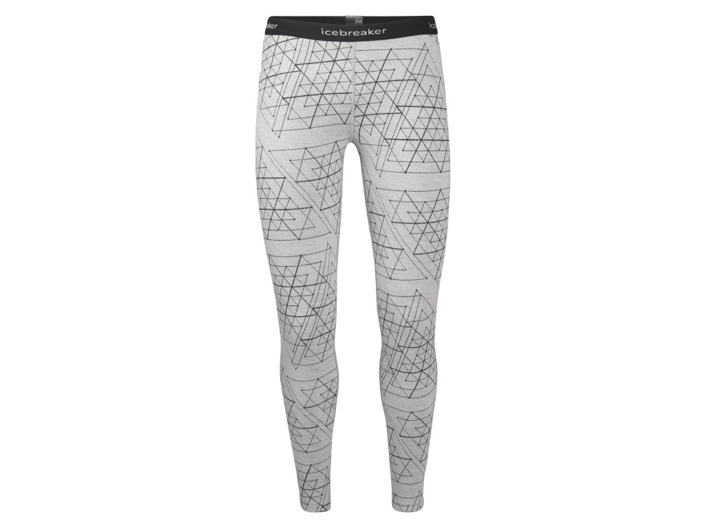 FW20 BASE LAYER WOMEN 250 VERTEX LEGGINGS ICE STRUCTURE 105213101 1