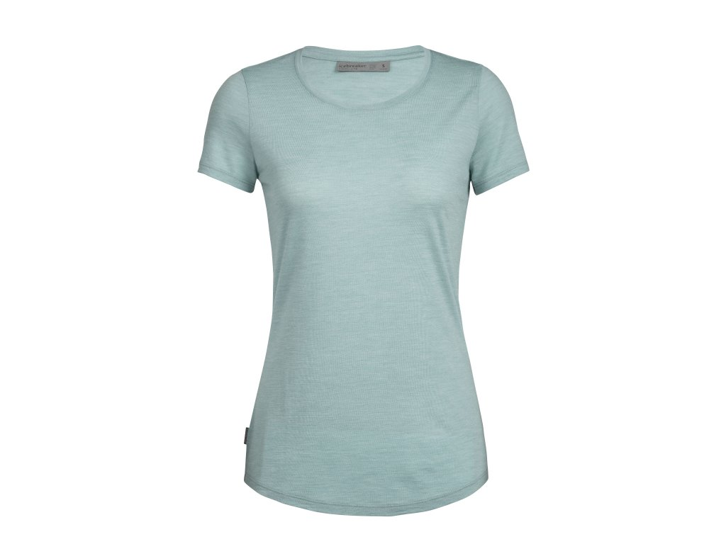 FW20 FIRST LAYER WOMEN SPHERE SS LOW CREWE 104680454 1