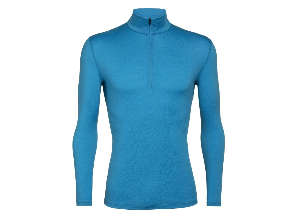 FW20 BASE LAYER MEN 200 OASIS LS HALF ZIP 104367452 1