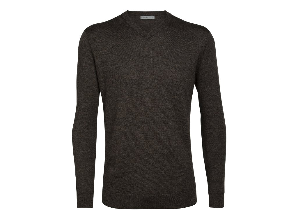 FW20 MID LAYER MEN SHEARER V SWEATER 104327218 1