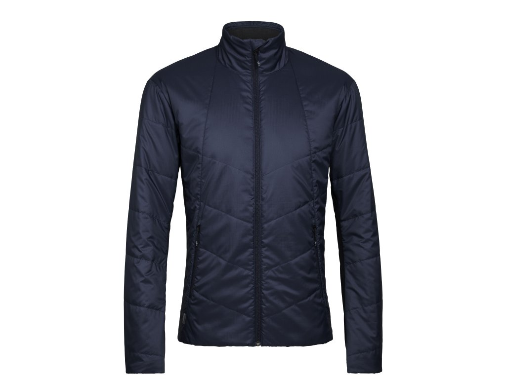 FW20 OUTERWEAR MEN HELIX JACKET 105450423 1