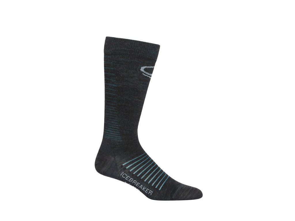 FW20 SOCKS WOMEN SKI+ COMPRESSION ULTRALIGHT OTC 104417011 1