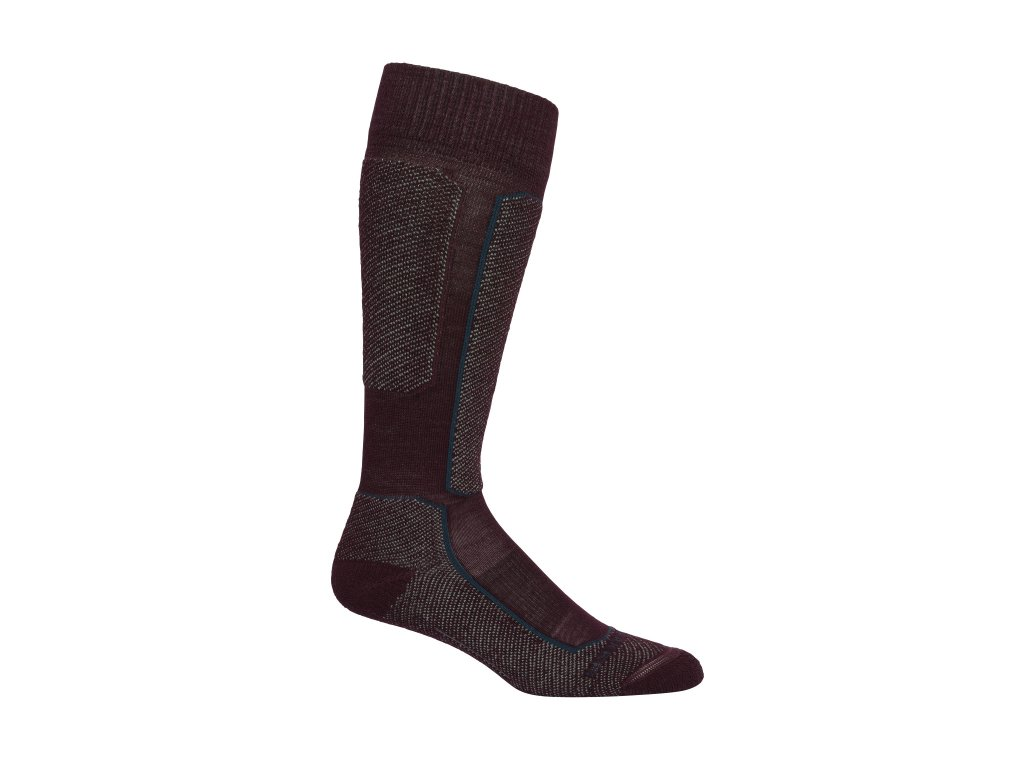 FW20 SOCKS WOMEN SKI+ LIGHT OTC 104879C64 1