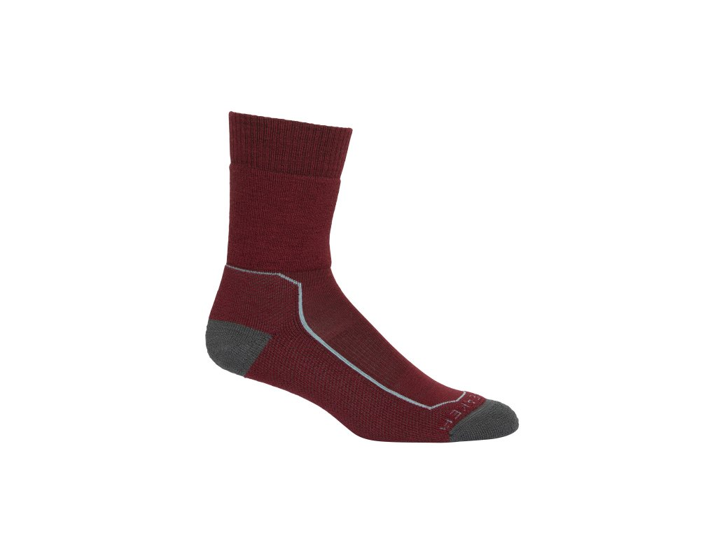 FW20 SOCKS WOMEN HIKE+ MEDIUM CREW 105097616 1
