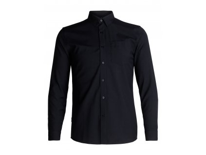 FW18 MEN DEPARTURE LS SHIRT 104512001 1