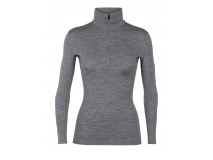 FW19 WOMEN 260 TECH LS HALF ZIP 104390013 1