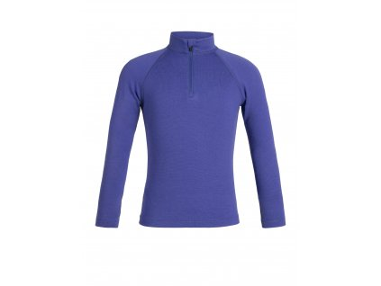 FW19 BASELAYER KIDS 260 TECH LS HALF ZIP 104499510 1