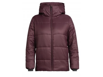 FW19 LIFE WOMEN COLLINGWOOD HOODED JACKET 104760614 1