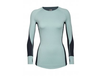 FW20 BASE LAYER WOMEN 260 ZONE LS CREWE 104477B47 1