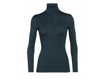 FW20 BASE LAYER WOMEN 260 TECH LS HALF ZIP 104390426 1
