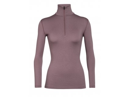 FW20 BASE LAYER WOMEN 260 TECH LS HALF ZIP 104390633 1