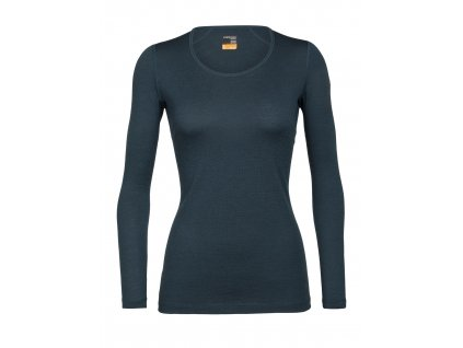 FW20 BASE LAYER WOMEN 200 OASIS LS SCOOP 104378426 1