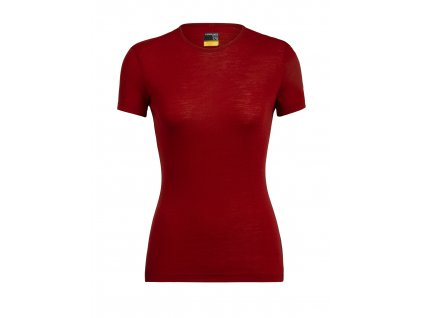 FW20 BASE LAYER WOMEN 175 EVERYDAY SS CREWE 104470635 1