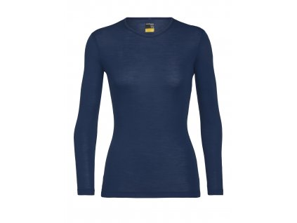 FW20 BASE LAYER WOMEN 175 EVERYDAY LS CREWE 104471427 1