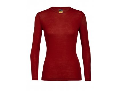 FW20 BASE LAYER WOMEN 175 EVERYDAY LS CREWE 104471635 1