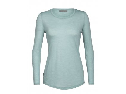 FW20 FIRST LAYER WOMEN SPHERE LS LOW CREWE 104677454 1