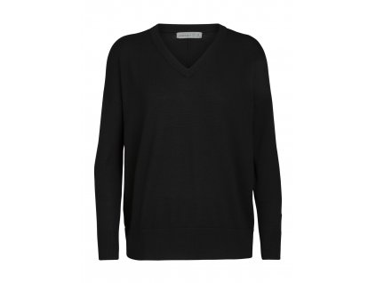 FW20 MID LAYER WOMEN SHEARER V SWEATER 104857001 1
