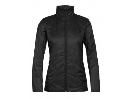 FW20 OUTERWEAR WOMEN HELIX JACKET 105443001 1