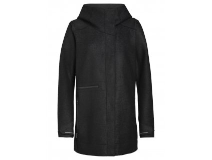 FW20 OUTERWEAR WOMEN AINSWORTH HOODED JACKET 105204001 1