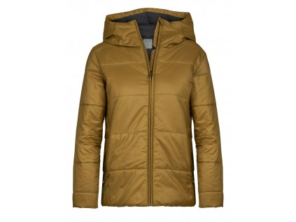 FW20 OUTERWEAR WOMEN COLLINGWOOD HOODED JACKET 104760703 1