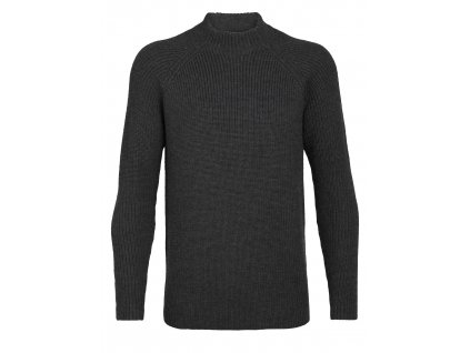 FW20 MID LAYER MEN HILLOCK FUNNEL NECK SWEATER 105194022 1