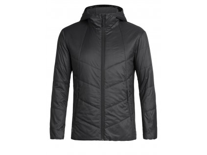 FW20 LIFE MEN HELIX HOODED JACKET 105451001