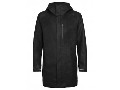 FW20 OUTERWEAR MEN AINSWORTH HOODED JACKET 105192001 1