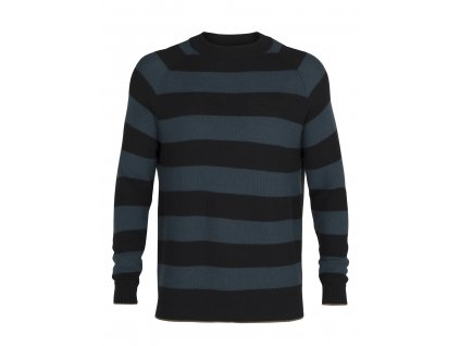 SS21 MEN UTILITY EXPLORE CREWE SWEATER 105468425 1