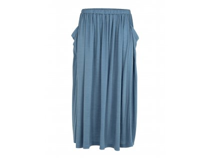 SS21 WOMEN COOL LITE LONG SKIRT 0A55YH465 1