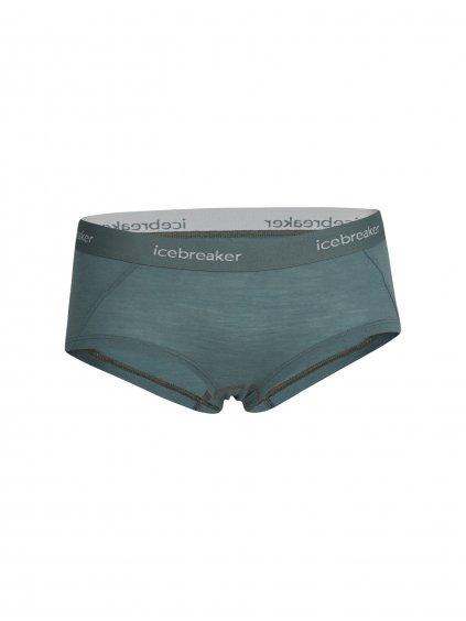 FW21 WOMEN SPRITE HOT PANTS 103023065 1
