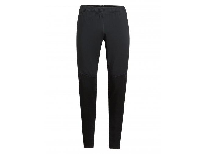ICEBREAKER Mens Tech Trainer Hybrid Pants, Black  104299