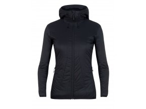 FW18 WOMEN HYPERIA LITE HYBRID HOODED JACKET 104287001 1
