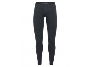 ICEBREAKER Wmns 250 Vertex Leggings Mountain Dash, Jet HTHR/Black  104496