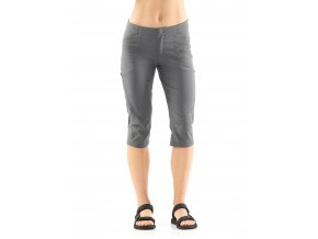ICEBREAKER Wmns Connection Commuter 3Q Pants, Monsoon