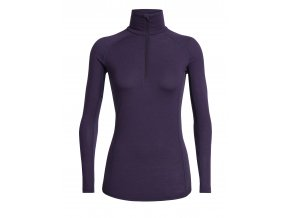 FW19 BASELAYER WOMEN 150 ZONE LS HALF ZIP 104332508 1