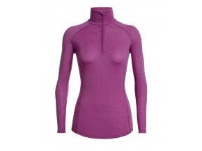 FW19 BASELAYER WOMEN 150 ZONE LS HALF ZIP 104332620 1