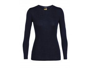FW19 BASELAYER WOMEN 175 EVERYDAY LS CREWE 104471423 1