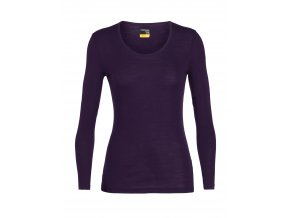 FW19 BASELAYER WOMEN 175 EVERYDAY LS SCOOP 104472508 1