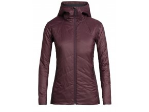 FW19 LIFE WOMEN HELIX HOODED JACKET 104849614 1