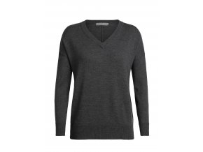 FW19 LIFE WOMEN SHEARER V SWEATER 104857022 1