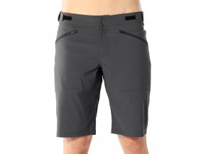 ICEBREAKER Mens Persist Shorts, Monsoon (velikost XL)