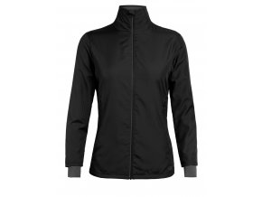 SS20 TRAINING WOMEN RUSH WINDBREAKER 105025001 1