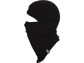 ICEBREAKER Adult Quantum Headband, Black/Black  102739