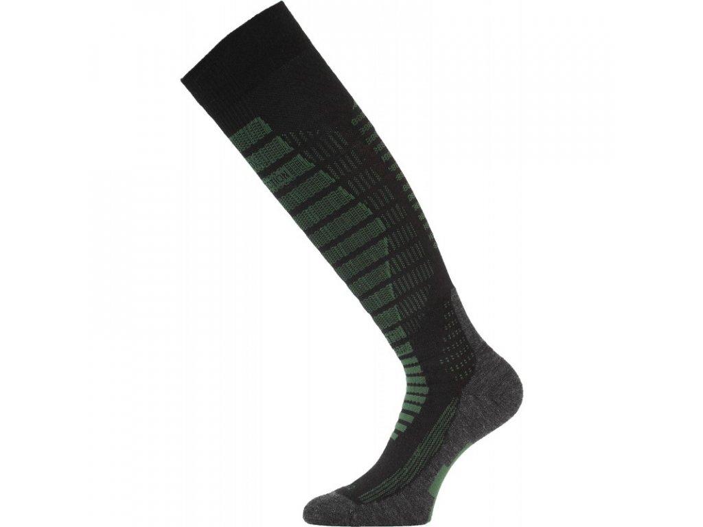 Lasting SWR Merino lyžařské ponožky