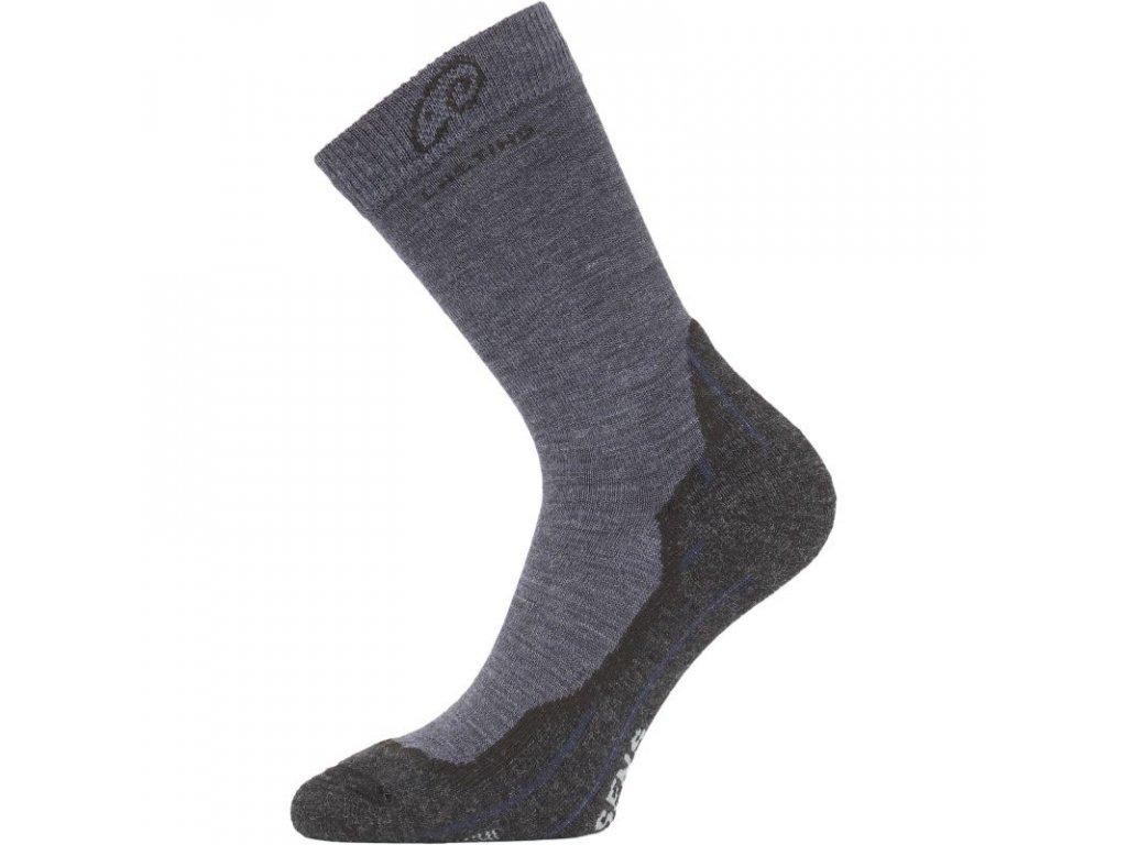 Lasting WHI Merino ponožky treking