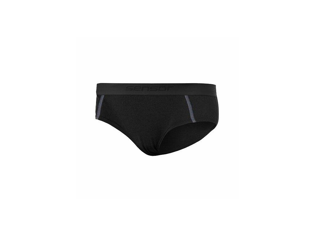 SENSOR MERINO ACTIVE kalhotky