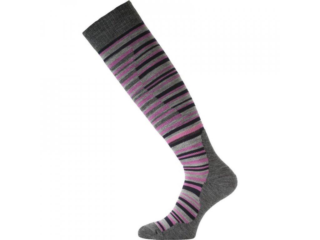 Lasting SWP Merino lyžařské ponožky