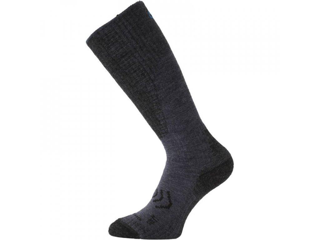 Lasting SKM Merino lyžařské ponožky