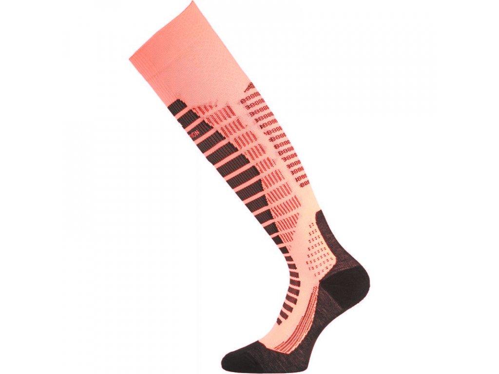Lasting WRO Merino lyžařské ponožky